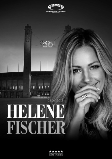 weihnachts cd von helene fischer helene fischer the royal. Black Bedroom Furniture Sets. Home Design Ideas